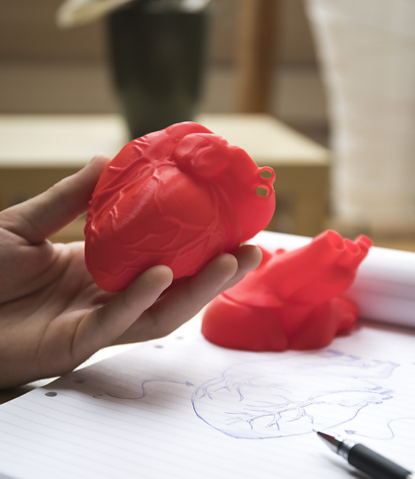 3D-Printer-Explore-Heart