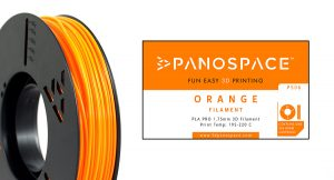 3D-Printer-Filament-Orange