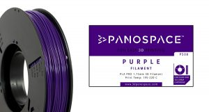 3D-Printer-Filament-Purple