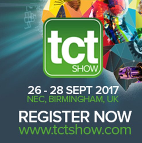 3D-Printer-Tradeshow-TCT